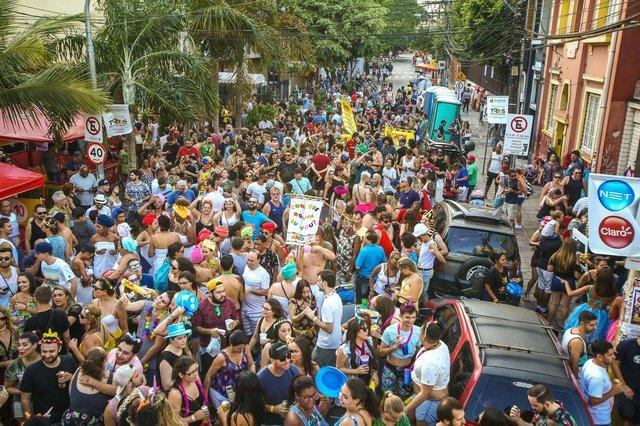 Carnaval de Rua de POA