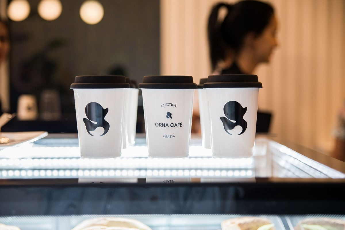 Inaugura Orna Café, das creators curtibanas irmãs Alcântara