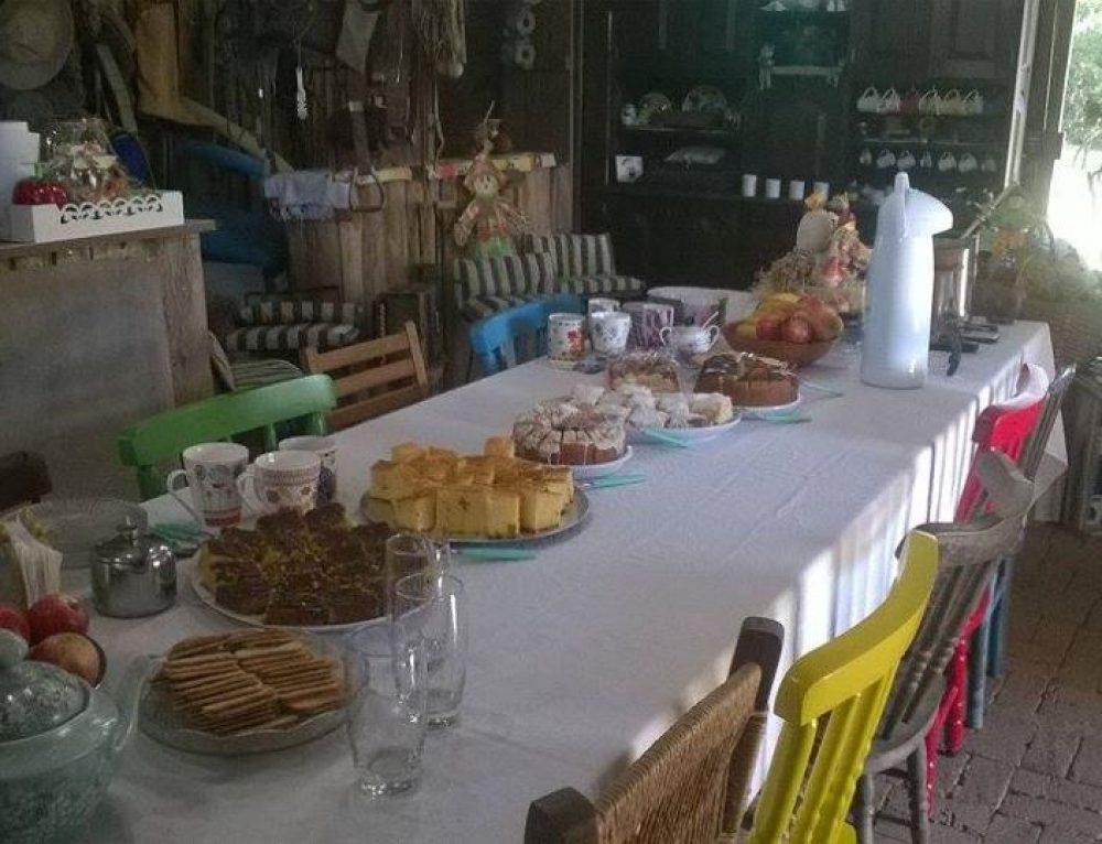 Sítio Canto Rural lança o projeto Café NaHora
