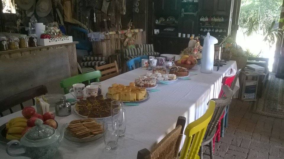 Sitio Canto Rural