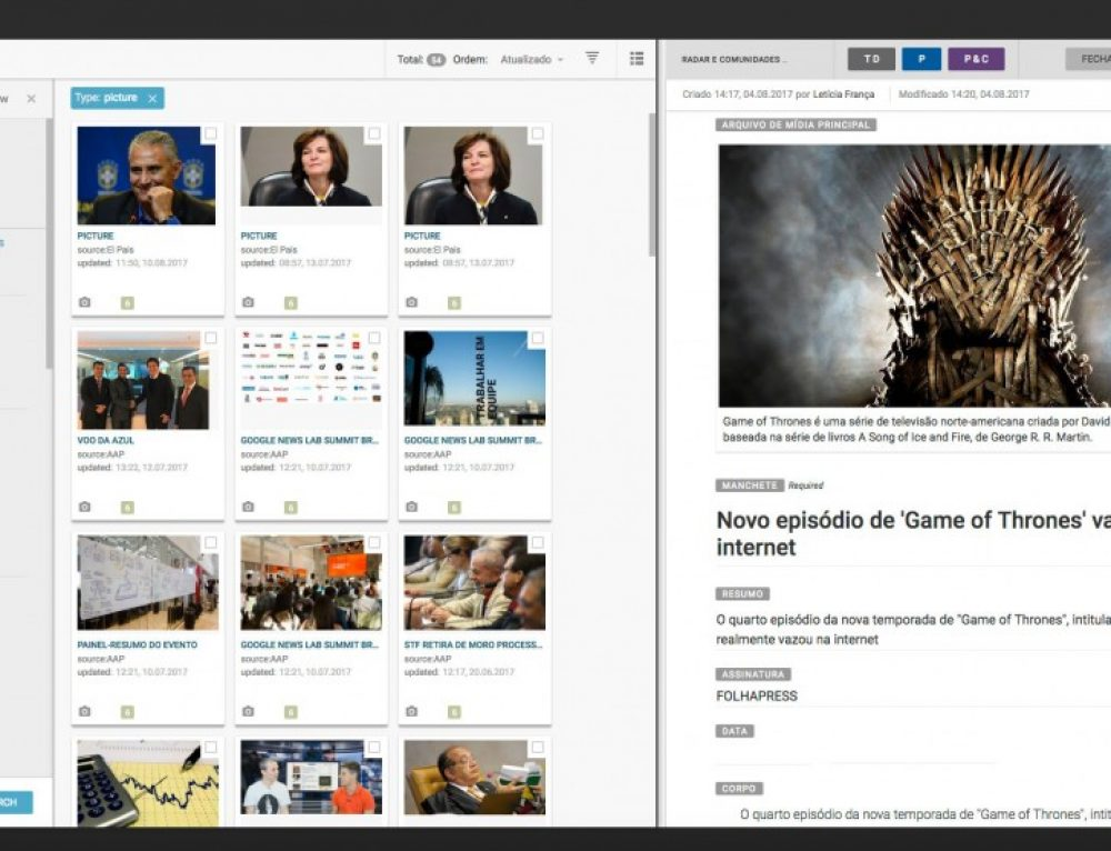 Plataforma de produção de conteúdo abre pré-inscrições gratuitas