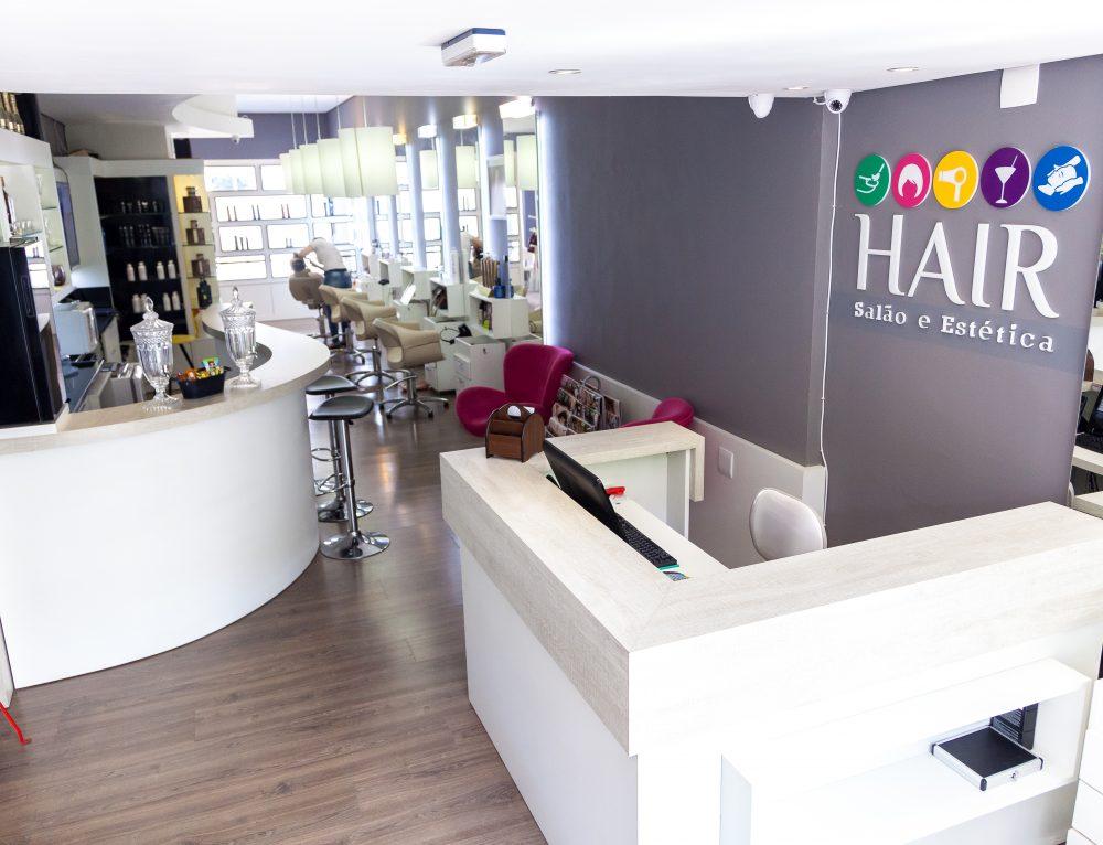 Hair Salão e Estética reinaugura sob novo comando no Moinhos de Vento