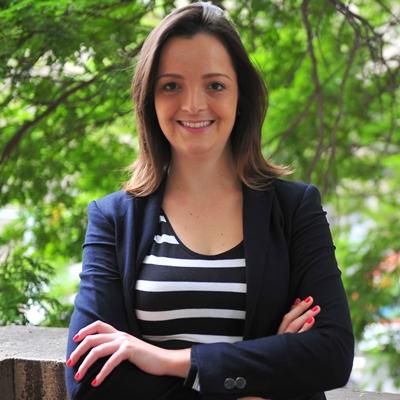Fernanda Pugliero