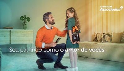 Campanha do Dia dos Pais
