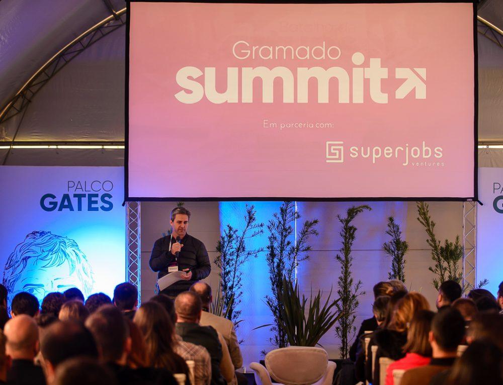Gramado Summit inicia nesta quarta-feira, dia 08