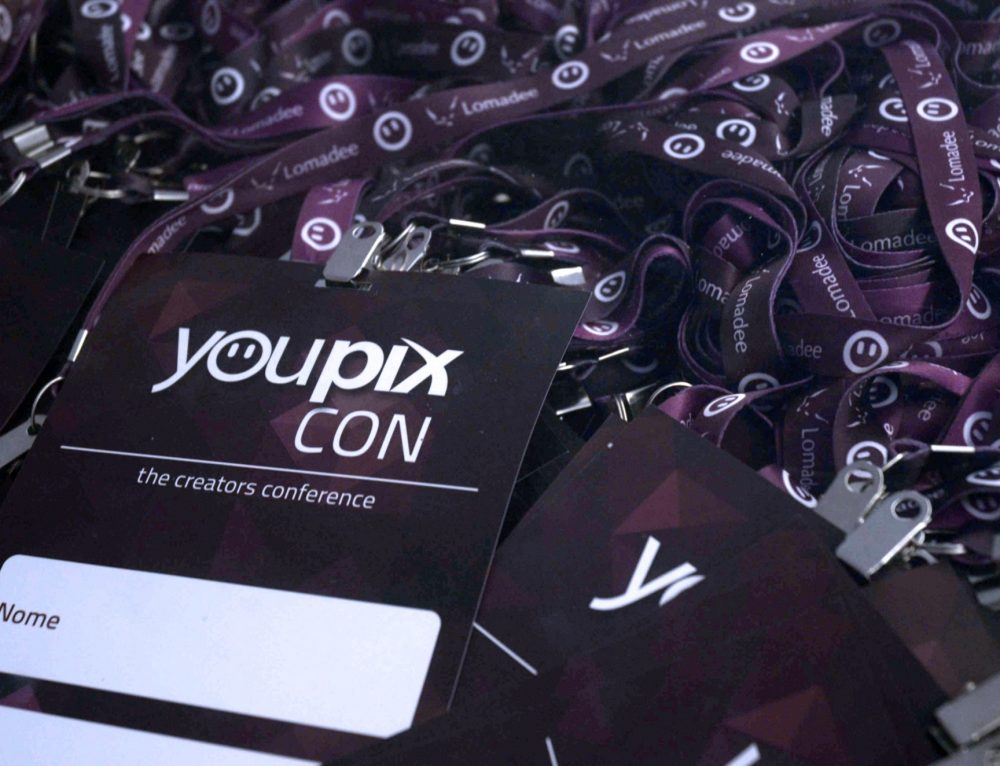 Maior evento do país voltado para creators, o YouPIX Con divulga programação