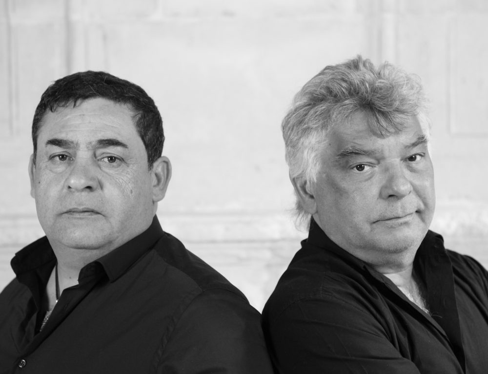 Gipsy Kings em Porto Alegre, no próximo dia 23