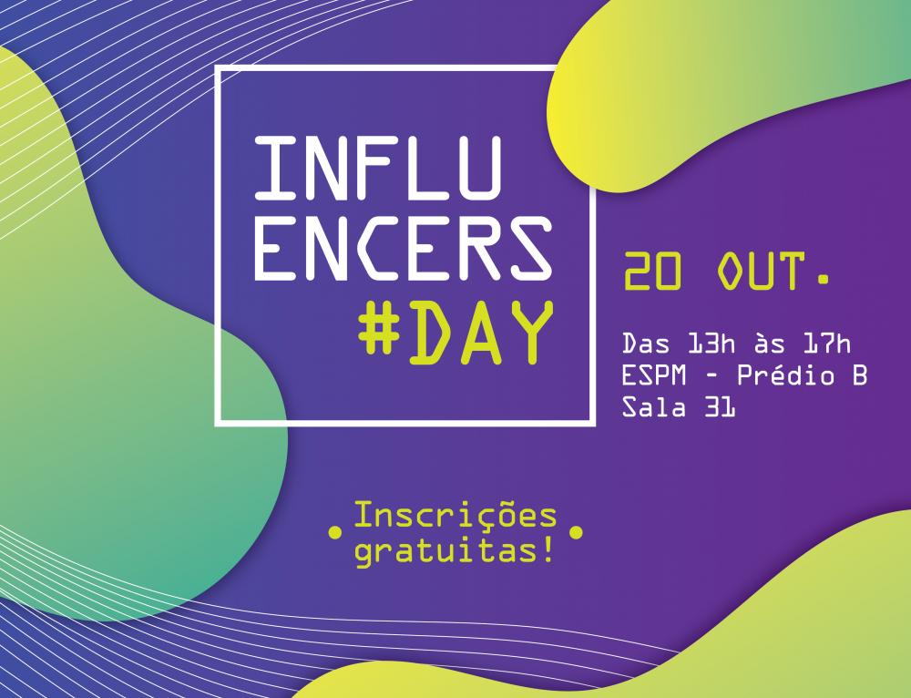 RSbloggers e curso de Jornalismo da ESPM Sul realizam Influencers Day