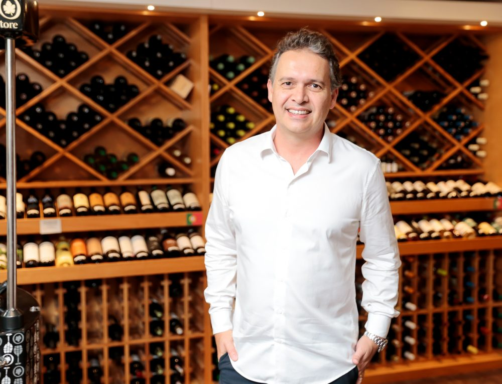 Vinho Don Melchor 2015 ganha lançamento em Porto Alegre, na Terrunyo Wine Store