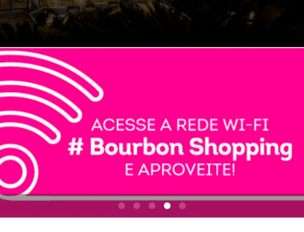 App do Bourbon Shopping possibilita pagamento de comanda do Dado Bier