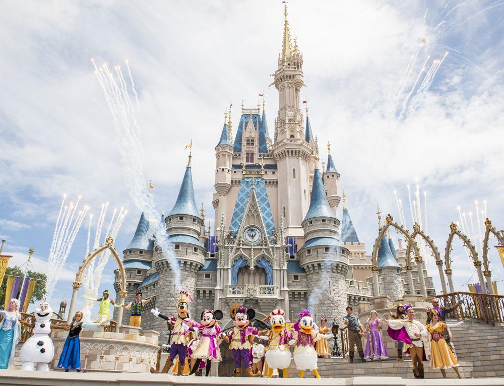 Disney Cup atrai famílias para um pacote turístico que alia diversão e prática esportiva
