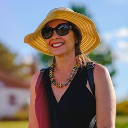 Marcia Silveira Pessoa