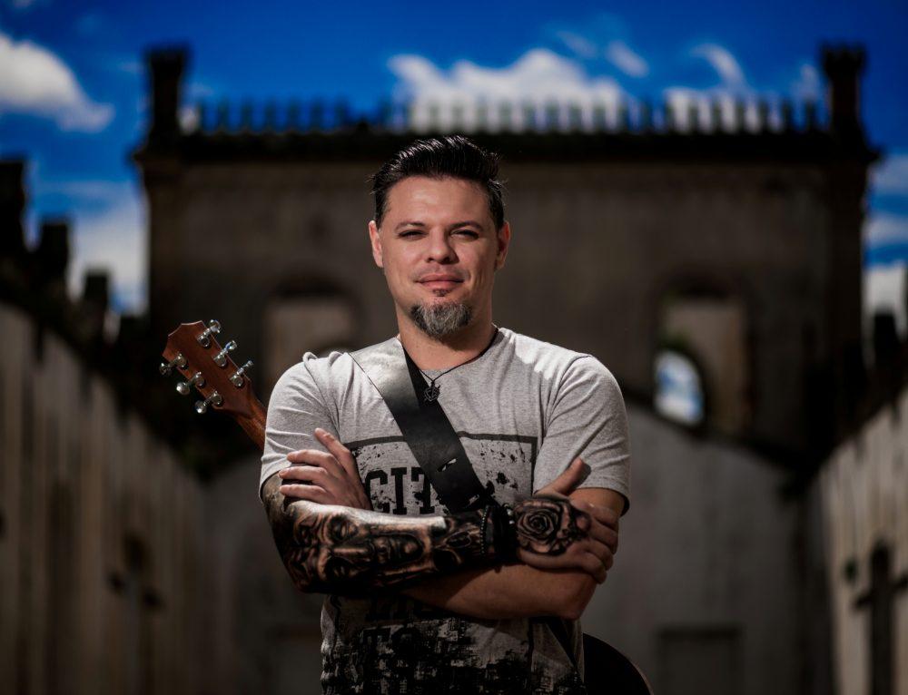 Tributo acústico a Bon Jovi em Porto Alegre e Caxias do Sul